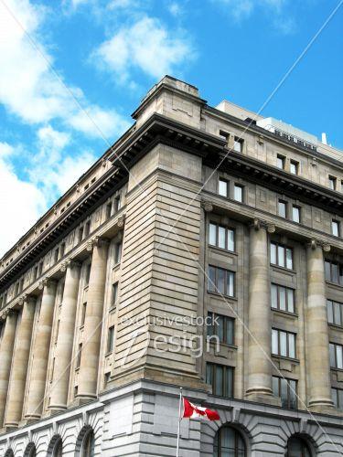 banque d 39 image coin d 39 immeuble bureau en pierre