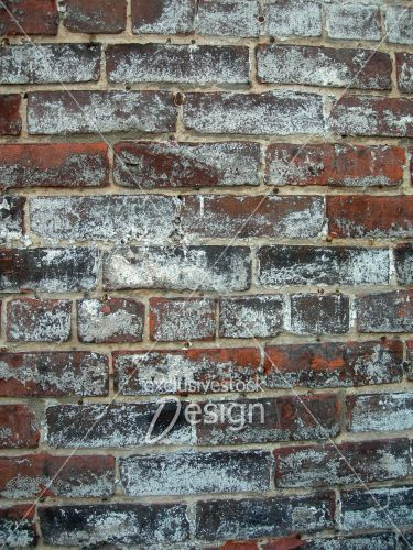 Mur briques près