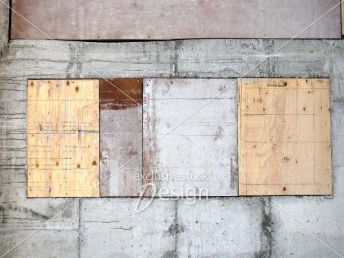 Planches bois couleurs taches